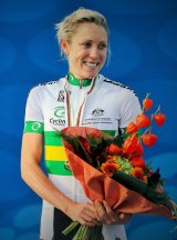 From sports physio to elite cyclist, Rachel Neylan found huge benefits in ridding herself of life's white noise.