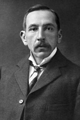 Billy Hughes succeeded Andrew Fisher as prime minister.
