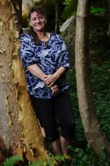 Jacinta Tobin: ''I believe our ancestors are walking with us.''