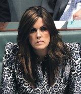 Prime Minister Tony Abbott's chief-of-staff Peta Credlin.