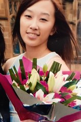 Sylvia Choi died after a suspected drug overdose at Stereosonic in Sydney.