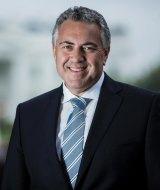 Australia's ambassador to the US, Joe Hockey.