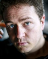 Johann Hari, author of best-selling book Chasing the Scream.