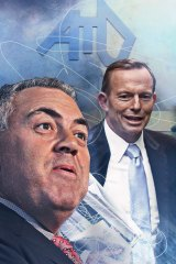 Prime Minister Tony Abbott and Treasurer Joe Hockey are trying to produce a budget that is internally consistent, fiscally believable, and not too painful.