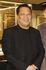 Ng Lap Seng has  been held in a federal jail in Manhattan since he was arrested September 19.