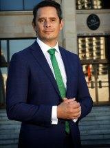 Treasurer Ben Wyatt also holds the energy portfolio.