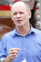 Campbell Newman has been accused of dramatically changing his attitude to coal mining.
