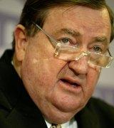 Ian Callinan in 2003.