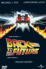 Back to the Future – the trilogy played with time and depicted a positive 2015.