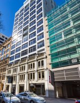 160 Sussex Street is strategically situated between King and Market streets in Sydney's CBD and is on the market.