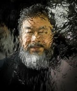 "Ai Wei Wei says ""Their home should be humanity""."