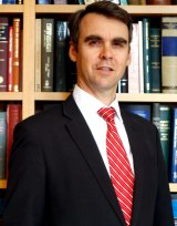 Sydney barrister David Smallbone, who took the NSW Bar Association to court in 2014.
