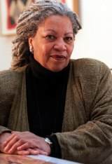 Toni Morrison's academic training brings a knowledge and appreciation of classic literature to her work.