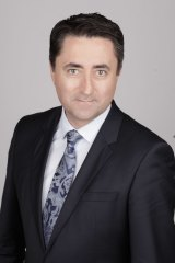 ABC news director Gaven Morris will head up one of the new teams as part of the restructure.