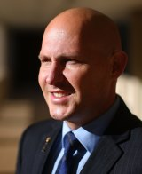 Aboriginal and Torres Strait Islander Partnerships Minister Curtis Pitt said $5.8 million in reparations had been paid out to more than 3000 eligible claimants.