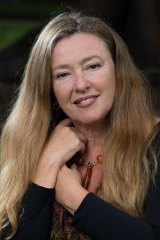 Pauline Wright, the new president of Law Society of New South Wales.