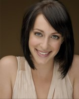 Jessica Falkholt, 28, is in a critical condition in hospital.