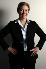 JP Morgan's Sally Auld