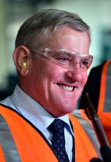 Industry Minister Ian Macfarlane could also be in the firing line.