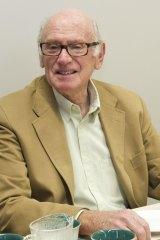 Historian Dr John Hirst
