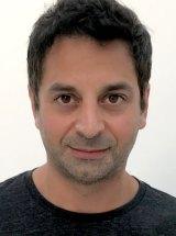 Australian film director Jason Raftopoulos.