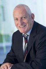 John Price, lead ombudsman (general insurance) of the Financial Ombudsman Service.