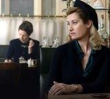Acquisitive hunger: Emmanuelle Devos in <i>Violette</i>.