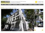 The Gatwick on real estate agent Lemon Baxter's website.
