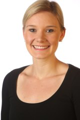 Alice Gibson is a PhD candidate and an accredited practising dietitian.