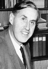 Dr Basil Hetzel, leading medical researcher