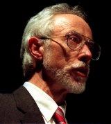Advocate for kangaroos: Nobel laureate J.M. Coetzee.