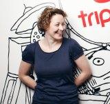 Triple J presenter Zan Rowe: podcasts can go deeper.