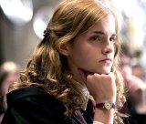Hermione Granger in the Harry Potter series
