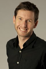 National Subscriber Editor - David Rood