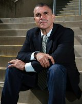 Newly appointed to the Indigenous Advisory Council: Dr Chris Sarra.