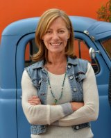 Kerry Armstrong: Has mastered her voice.