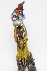 Kali, by Ramesh Mario Nithiyendran.
