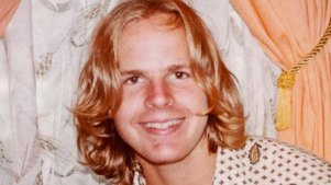The 27-year-old American's body was found at the base of a 60-metre cliff at North Head on December 10, 1988.