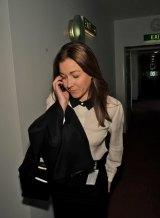 Qantas brand, marketing and corporate affairs executive Olivia Wirth.
