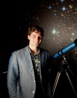 Dr Alan Duffy will speak at the Science for Science Fiction conference.
