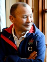 """You should only stay in a national coaching job for four years"": Eddie Jones."