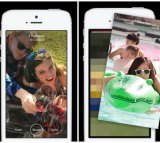 To unlock messages, images or videos, users will first have to share something themselves.