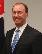 Senator Sean Edwards