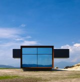 View Hill House by Denton Corker Marshall.