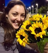 Kirsty Boden, 28, died in the London terror attack.