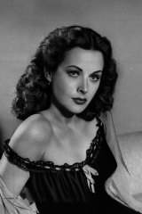 Hedy Lamarr was more than just a pretty face.
