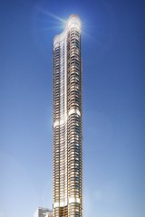 Aviation concerns could still thwart 300m Aspire apartment tower in Parramatta