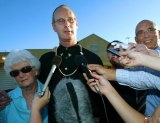 Perth man Andrew Mallard received a $3.25 million payout in 2009 after spending 12 years behind bars for a murder he did not commit.