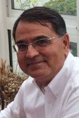 Victim of the Jewish supermarket siege in Paris: Francois-Michel Saada.