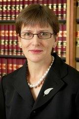 Michelle Gordon.